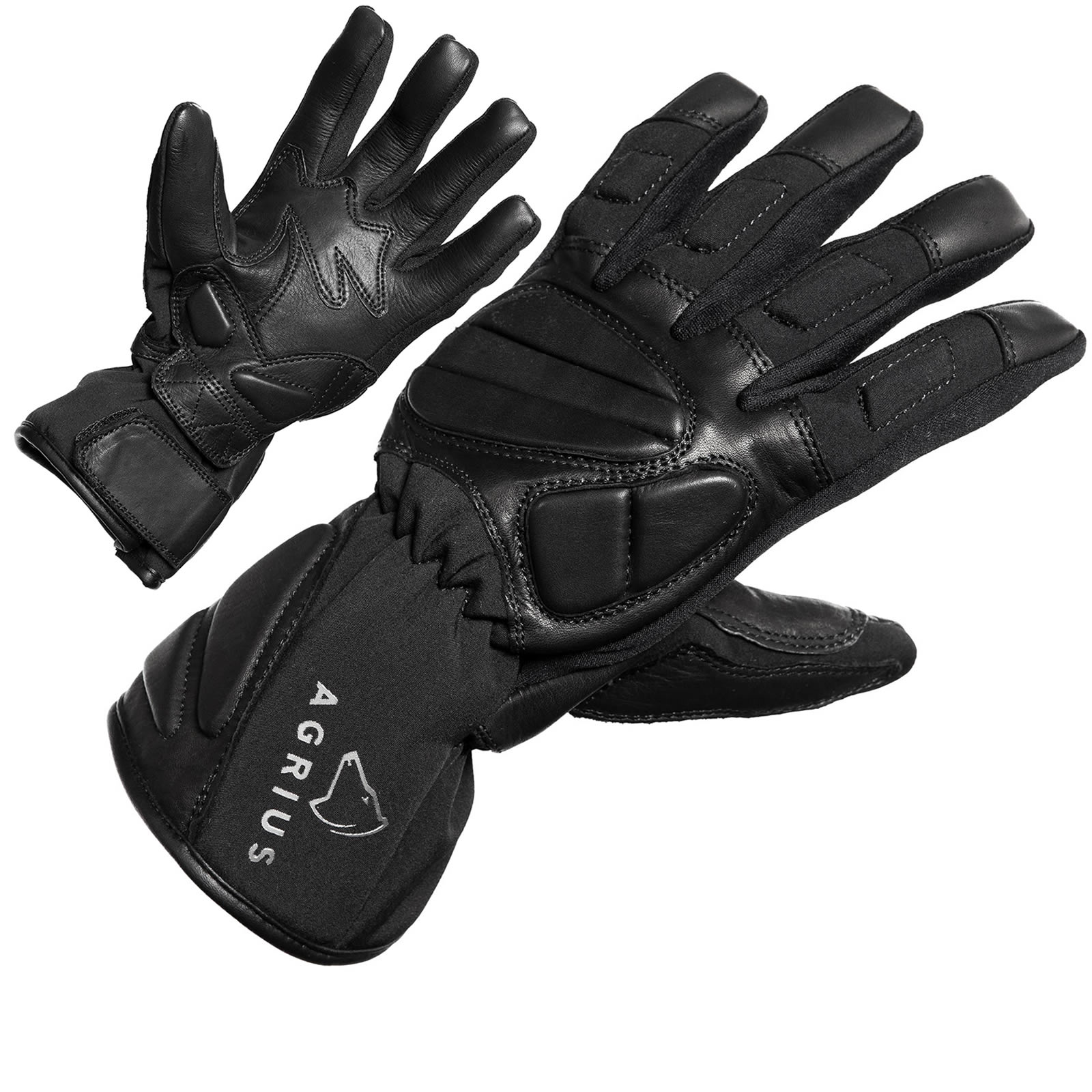 Warp Gloves