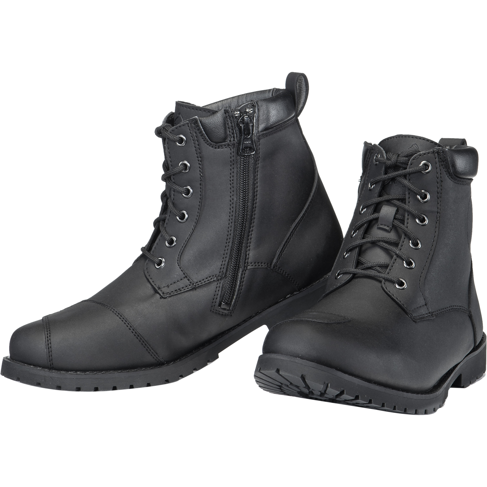 51085-Agrius Victor WP Motorcycle Boots-1